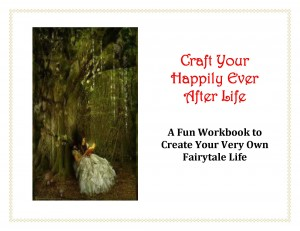 Craft your Happily Ever After Story Cover